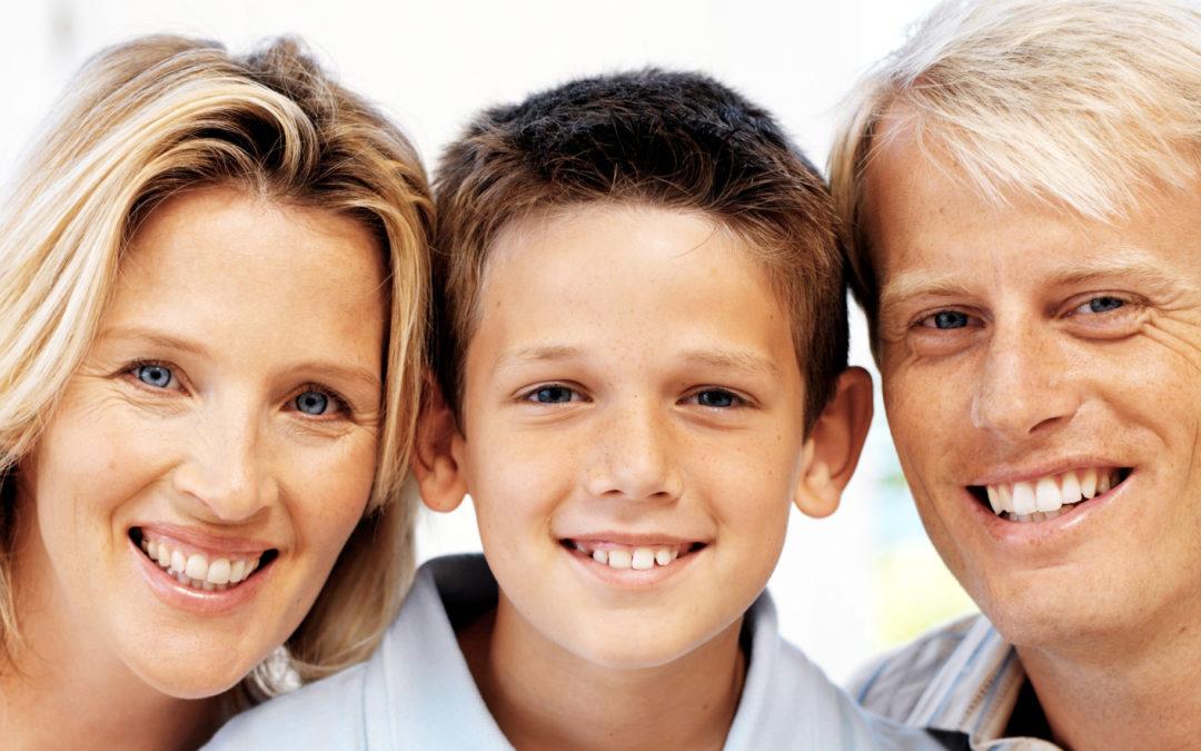 Trouble de comportement TDAH chez les enfants
